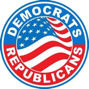 Compare and contrast essay democrat and republican